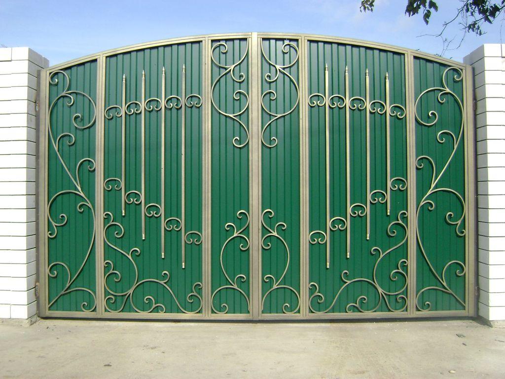 Делают ли ворота скачать где заказать ворота электрические